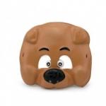 купить Маска виниловая детская Собака цена, отзывы