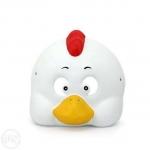 купить Маска виниловая детская Цыпленок цена, отзывы