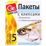 купить Пакеты для запекания Рыбы 25х55 цена, отзывы