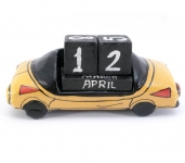 купить Вечный календарь Автомобиль цена, отзывы
