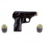 купить Коньячный набор Пистолет Макарова цена, отзывы