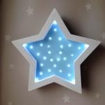 купить Детский ночник Звездное Небо цена, отзывы