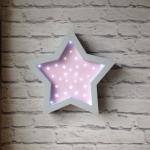 купить Светодиодный ночник Пурпур цена, отзывы