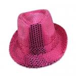 купить Шляпа Твист (Малиновая) цена, отзывы