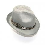 купить Шляпа Федора (серая) цена, отзывы