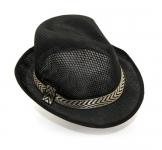 купить Шляпа Федора (черная) цена, отзывы