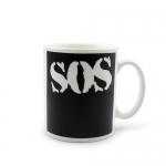 купить Чашка-хамелеон SOS цена, отзывы