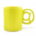 купить Чашка Собачка (Желтая) цена, отзывы