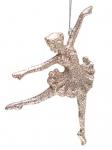 купить Подвесной декор Балерина Шампань цена, отзывы