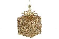купить Подвеска декор Золотой Подарок цена, отзывы