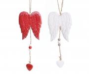 купить Декоративная подвеска Крылья Ангела цена, отзывы