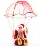 купить Дед Мороз на воздушном шаре цена, отзывы