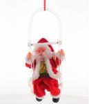 купить Дед Мороз на качели цена, отзывы