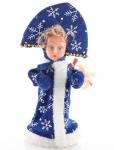 купить Новогодняя Снегурочка цена, отзывы