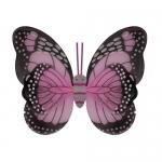 купить Крылья Бабочки пятнистые (розовые) 42х48см цена, отзывы