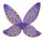 купить Крылья Феи (фиолетовые) 50х64см цена, отзывы