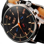 купить Мужские классические часы Jaragar Extra цена, отзывы