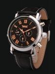 купить Мужские классические часы Jaragar Moon цена, отзывы