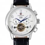 купить Мужские классические часы Forsining Parus цена, отзывы