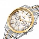 купить Мужские классические часы Ouwei Swiss цена, отзывы