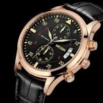купить Мужские классические часы Jedir Factor цена, отзывы