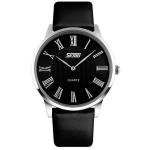 купить Мужские классические часы Skmei Rome цена, отзывы