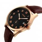 купить Мужские классические часы Skmei Official цена, отзывы