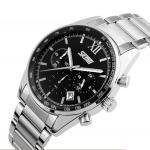 купить Мужские классические часы Skmei Tandem цена, отзывы