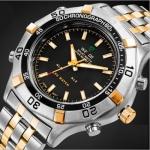 купить Мужские Спортивные Часы Weide Casual цена, отзывы