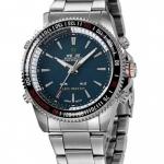 купить Мужские Спортивные Часы Weide Power Silver цена, отзывы