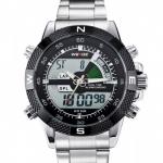 купить Мужские Спортивные Часы Weide Aqua Steel цена, отзывы