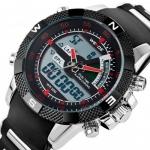 купить Мужские Спортивные Часы Weide Aqua Rubber цена, отзывы