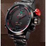 купить Мужские Спортивные Часы Weide Sport Red цена, отзывы