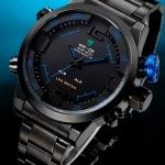 купить Мужские Спортивные Часы Weide Sport Blue цена, отзывы