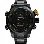 купить Мужские Спортивные Часы Weide Sport Yellow цена, отзывы