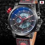 купить Мужские Спортивные Часы Weide Premium Red цена, отзывы