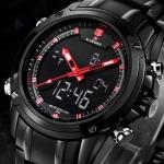 купить Мужские Спортивные Часы Naviforce Aero цена, отзывы