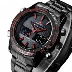 купить Мужские Спортивные Часы Naviforce Army цена, отзывы