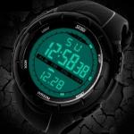 купить Мужские Спортивные Часы Skmei Dive цена, отзывы