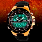 купить Мужские Спортивные Часы Skmei Shark цена, отзывы