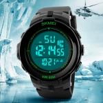 купить Мужские Спортивные Часы Skmei Neon цена, отзывы