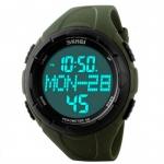 купить Мужские Спортивные Часы Skmei Pedometr цена, отзывы