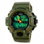 купить Мужские Спортивные Часы Skmei Military цена, отзывы