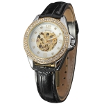 купить Женские классические часы Winner Diamond цена, отзывы