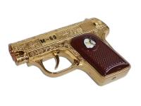 купить Пистолет - зажигалка М-69 цена, отзывы