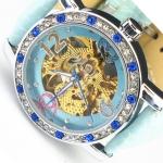 купить Женские классические часы Goer Brilliant цена, отзывы