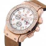 купить Женские классические часы Jedir Fine цена, отзывы
