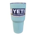 купить Термочашка YETI blue цена, отзывы
