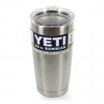 купить Термокружка YETI steel silver цена, отзывы