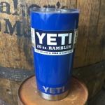 купить Термокружка YETI steel dark blue цена, отзывы